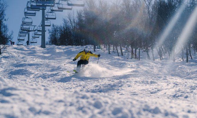 Norwegen Skischule